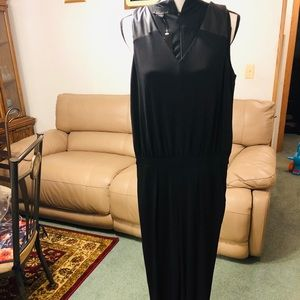 Dresses & Skirts - 🔥SALE🔥Brand new with tags black jump suit